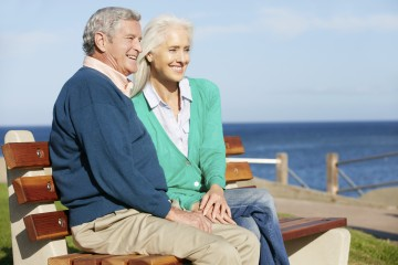 Financial Matters for the over 60s