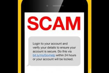Beware – MyGov tax time scams!
